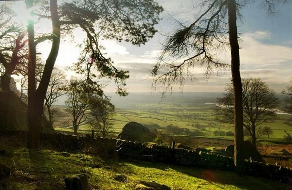Derbyshire by malleader