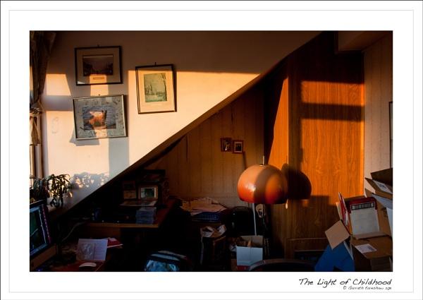 Light of Childhood by GarrathE