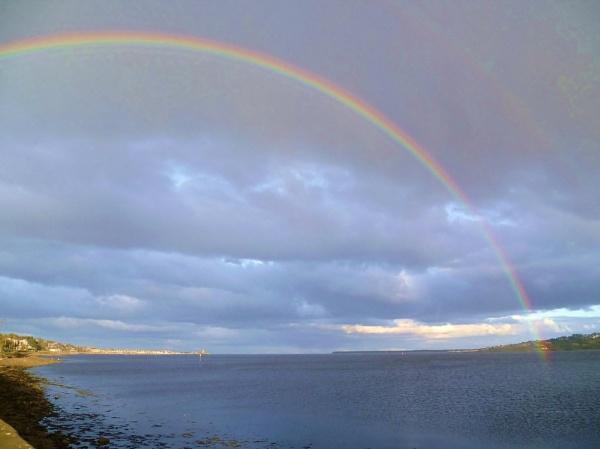 chasing rainbows by unicorn17