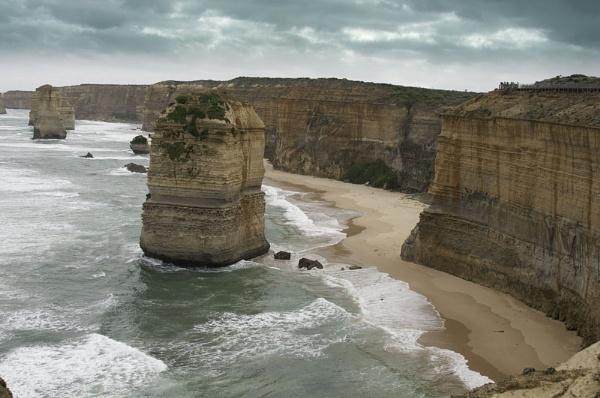 Great Ocean Road 12 Apostles by redpuma