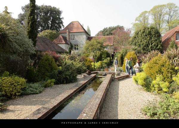 Rymans  Gardens by James_C