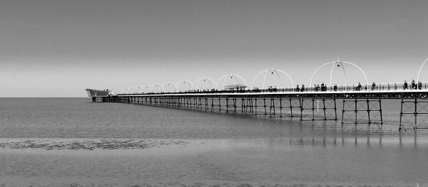 Pier by hughsey