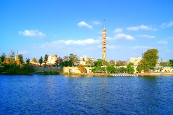 Cairo Through My eyes by Ahmed_Abdellatif