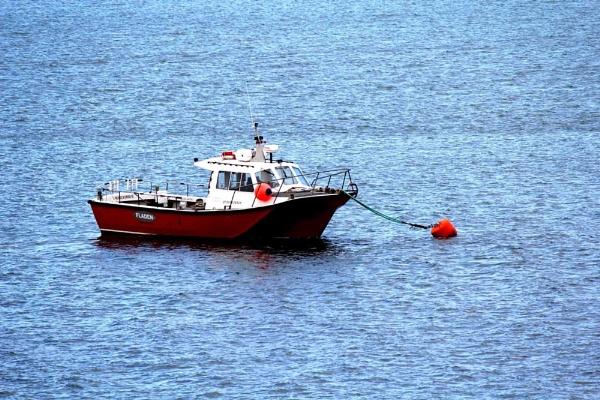 boat by bronwen1997