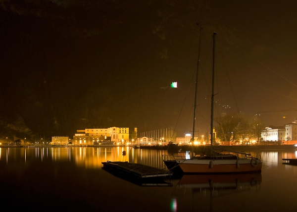 Harbour Lights by Philo