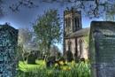 Church HDR by coastem