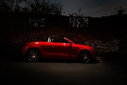 Audi TT Convertable TSFI