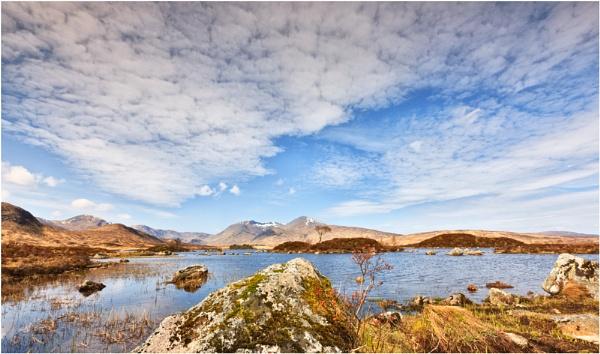 Spring in Scotland... by Scottishlandscapes