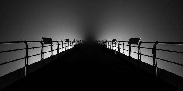 Saltburn-By-The-Sea Pier 3 by dormouse1976