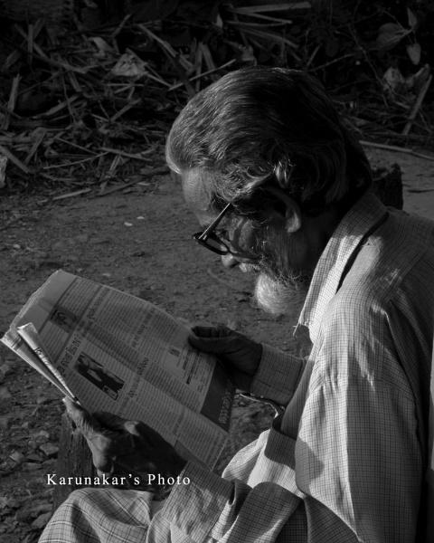 Read till...... by karunakar61