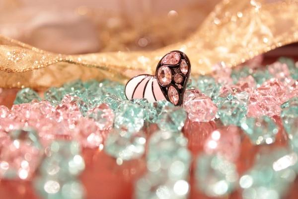 Crystal Heart by sunsetgirl