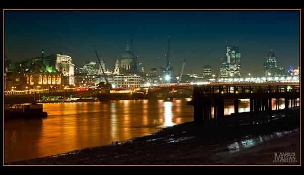 Thames Rendez-Vous