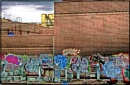 GRAFFITI OF THE BRONX. NY by starik39