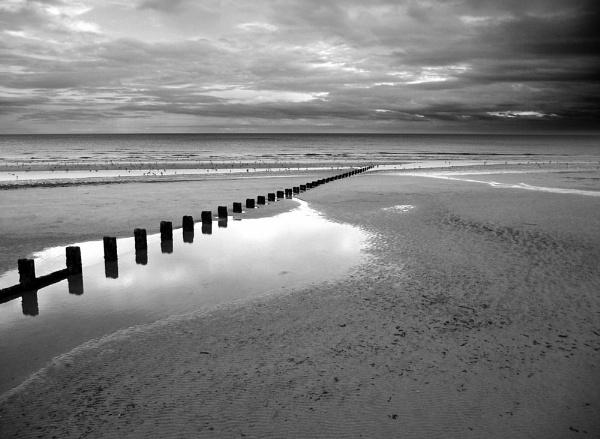 Mono beach! by sjcree