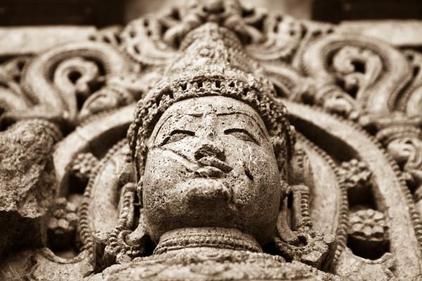 Somnathpura by joshi