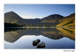 Buttermere Light