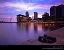 The Quays by ChazB