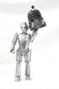 Cybermen 1 Daleks 0