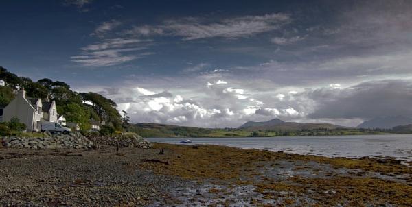 Sky on Skye! by kenp