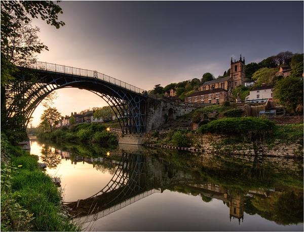 The Bridge by cassiecat
