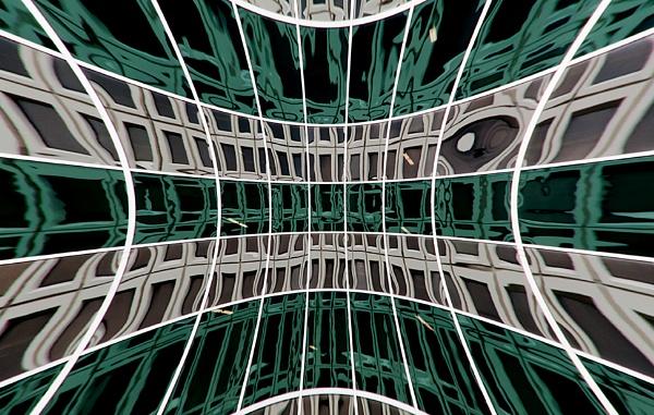 Warp Factor 8 by aliengrove