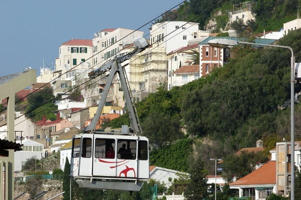 Cable Car trip by patrickfranco49