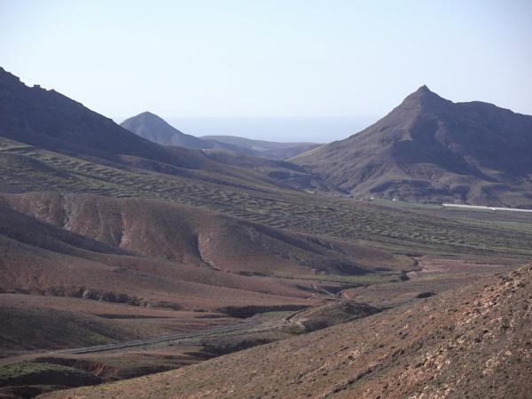 Mountian Landscape by steph_w