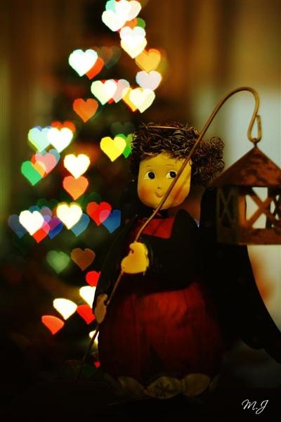 Christmas love by Matt_MJ