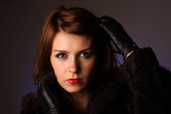 Lena by SteveBaz
