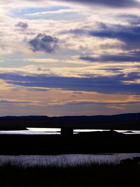 Stornoway by DanfromScotland
