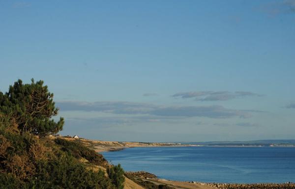 Ocean view by suekib