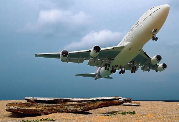 747 by dentex