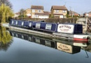 On Canal at Worksop by Gypsyman