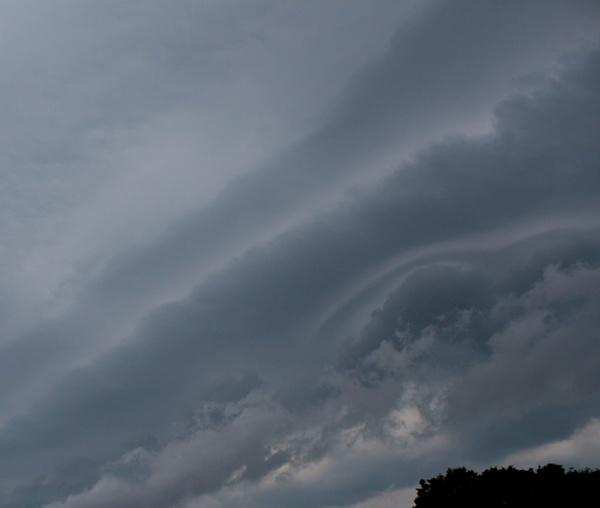 Stormy Skies by marktc