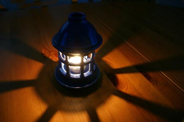 Light of hope by Lightthouseman