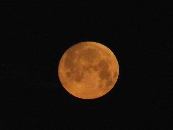 lunar moon by miaallaker