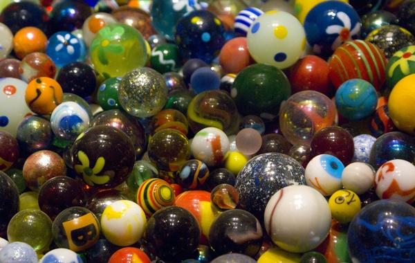 Balls by FanPilot