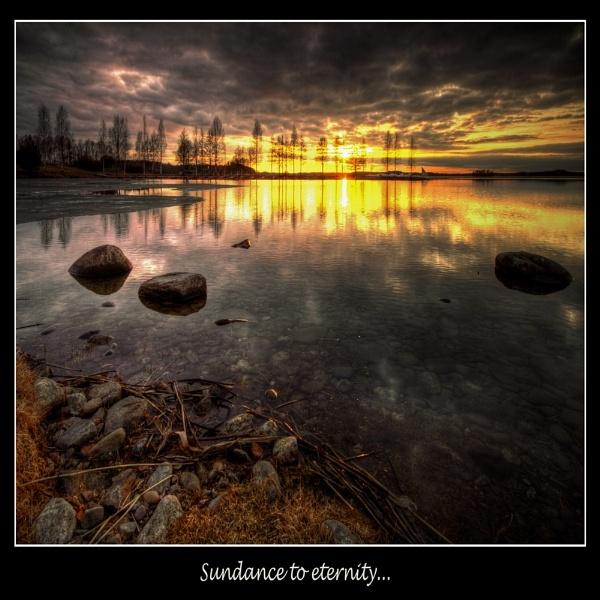 Sundance to eternity... by Jou©o