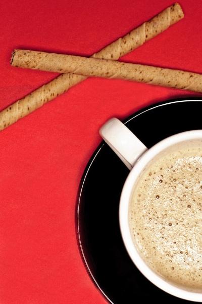 Coffee Break by quinny