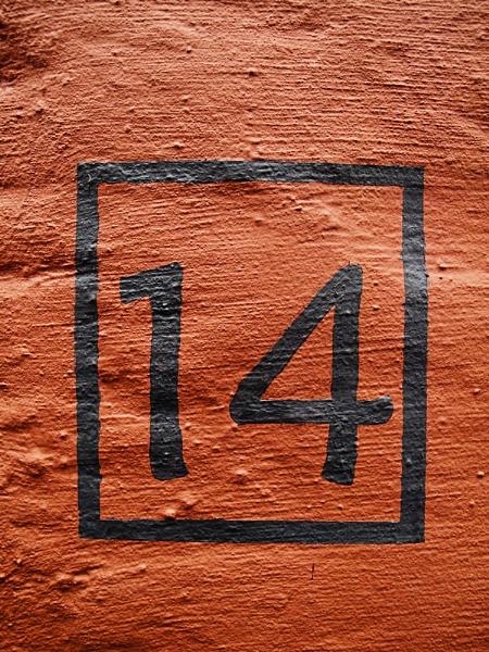 Fourteen by DiegoDesigns