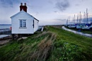 White Hut by Iain_Proudfoot
