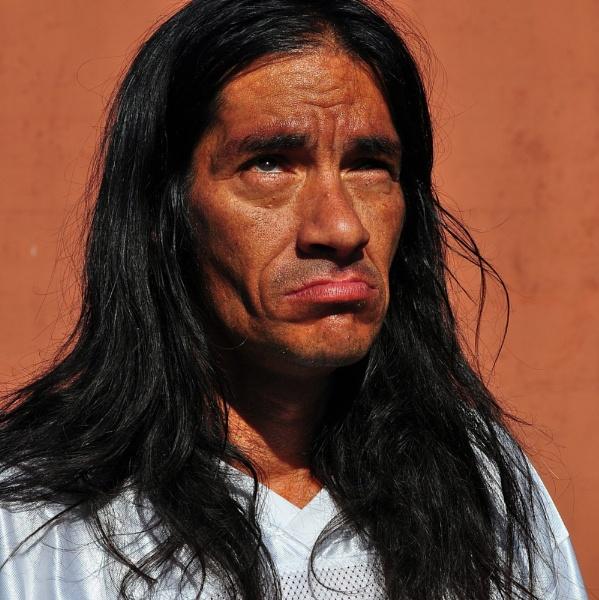 Cherokee Jim by Kevstar