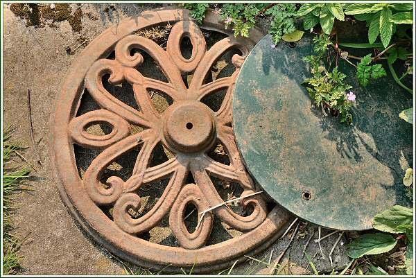 Garden furniture by JPatrickM