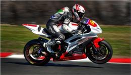 Harris Racing