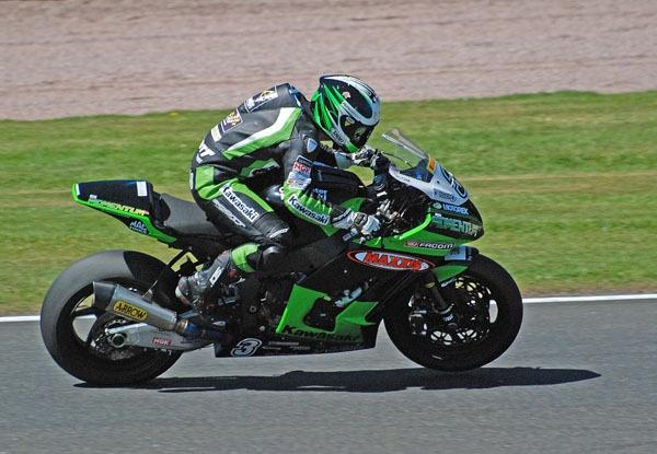 Stewart Easton B.S.B. Oulton Parke 2011 by chocky