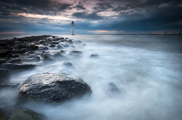 Edge Of Darkness by MarkBroughton