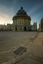 Radcliffe Camera by Pavan_Chavda