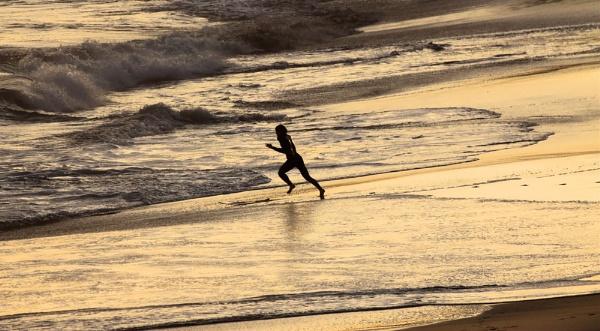 The Beach by jonathanbp