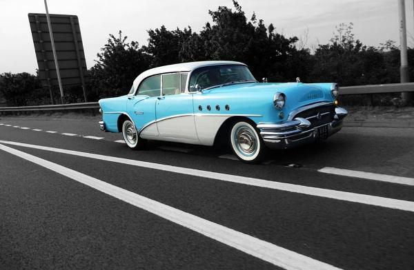 Cadillac by Seb97