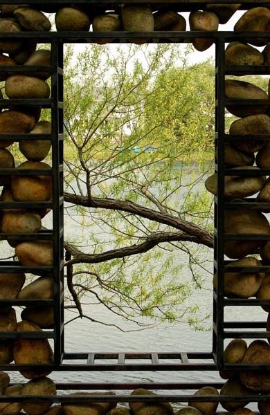 Stone, Steel, Water by SJAlfano